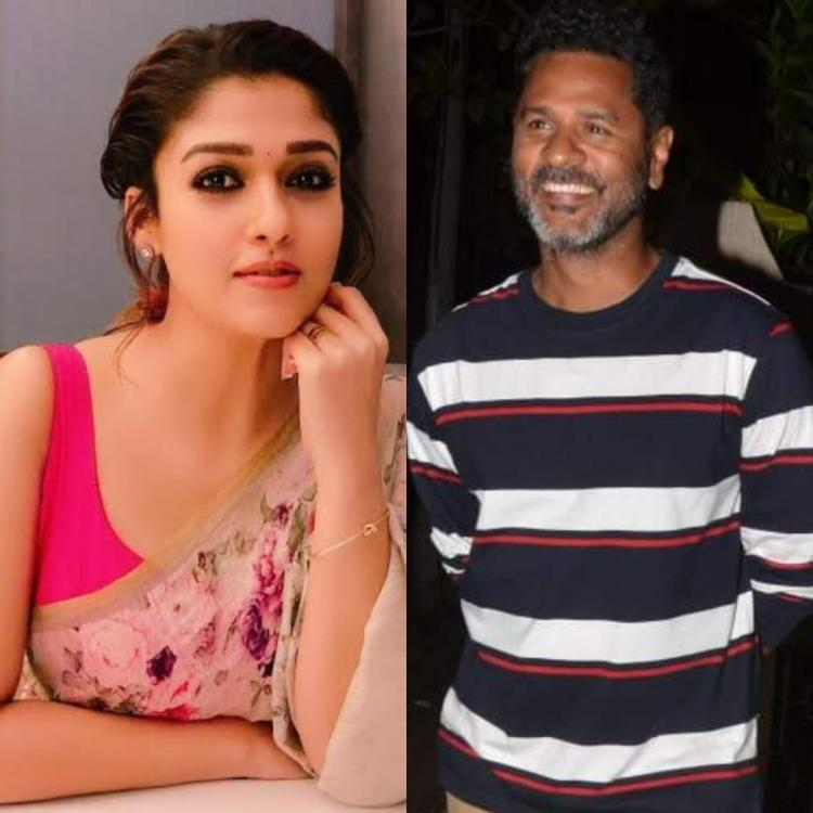 When Nayanthara spoke about her break up with Prabhudheva and how it left her shattered