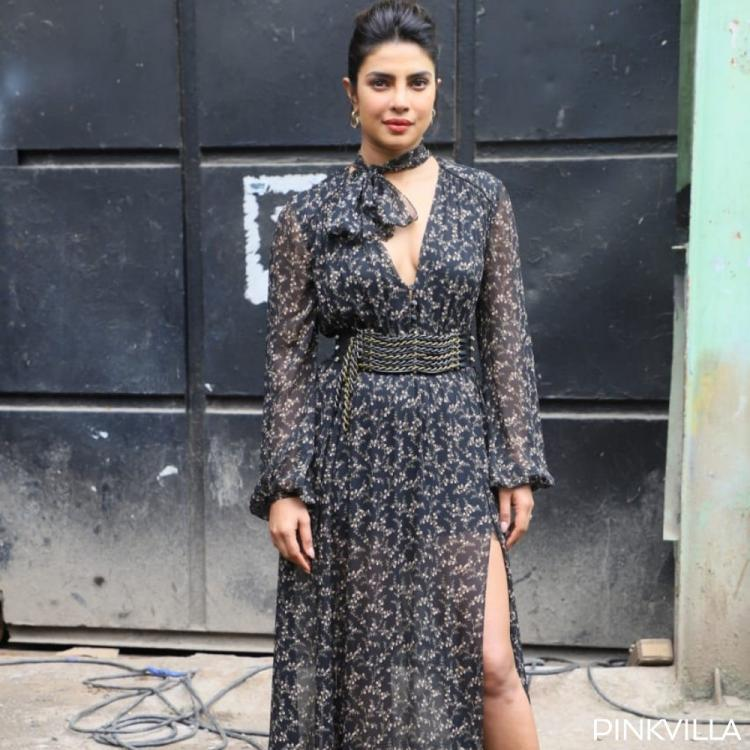 When Priyanka Chopra Jonas spoke about nepotism: Have been kicked out of films, I cried and got over it