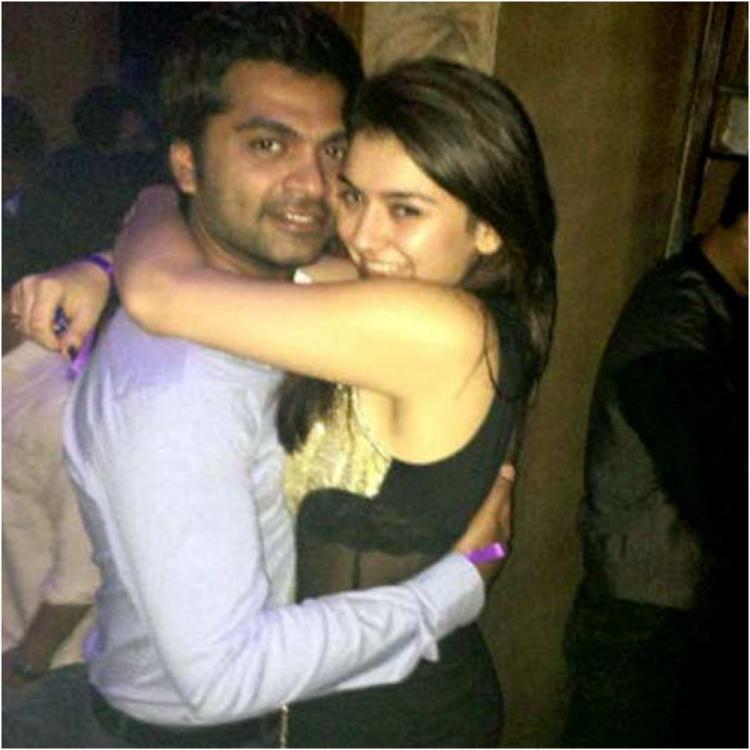 When Simbu opened up on his plans to marry Hansika Motwani: We both will lead happy life like Ajith & Shalini