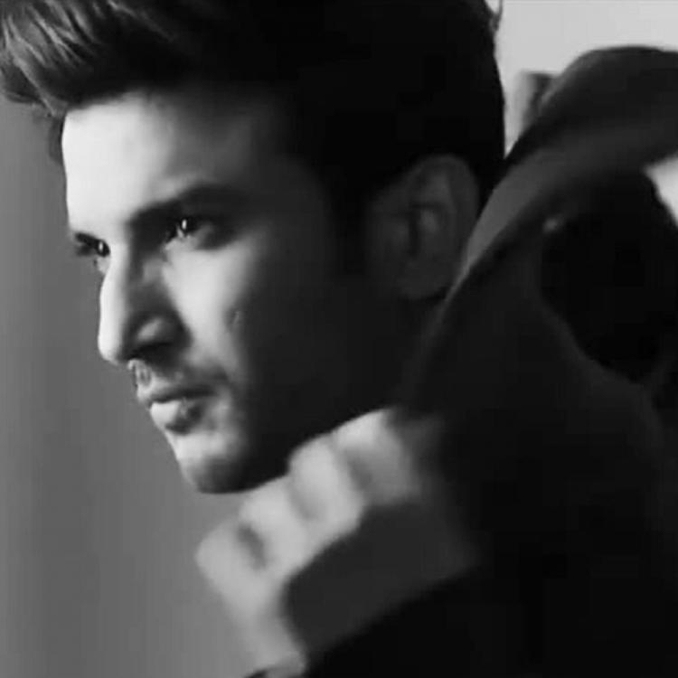 When Sushant Singh Rajput revealed his late mother's name was included in his own name