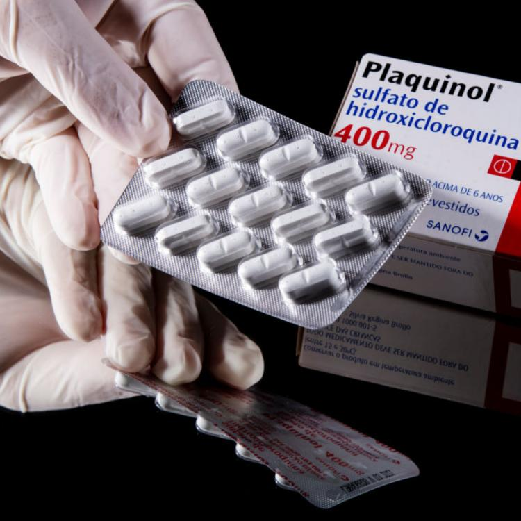 WHO suspends Hydroxychloroquine trials for Coronavirus patients in view of growing safety concerns