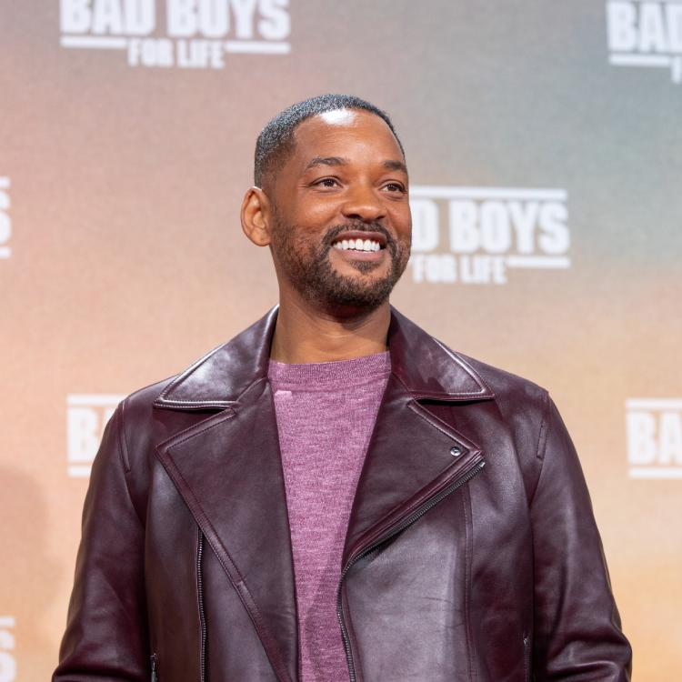 Will Smith embraces his physique at the 'worst shape of his life'