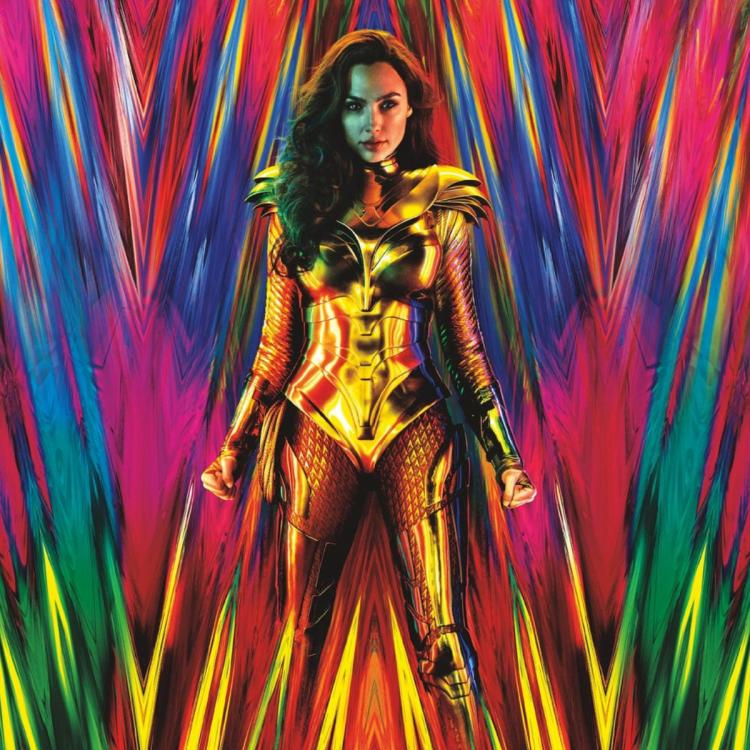 Wonder Woman is currently slated to release on December 25, 2020