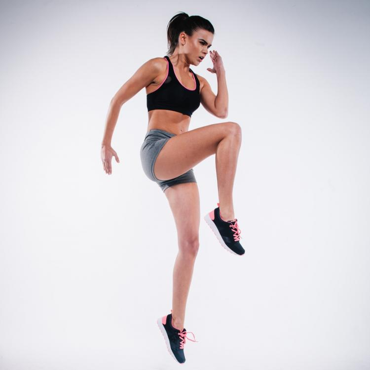 Weight Loss: 30 Minute full body workout that you can do at home
