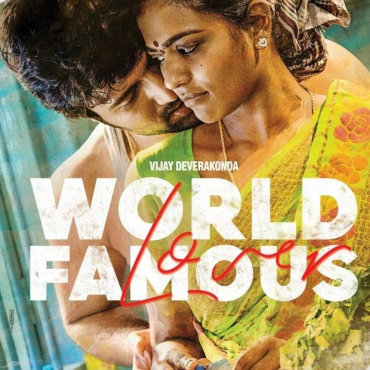 World Famous Lover Office Collection Day 3: Vijay Deverakonda's film FAILS to get good numbers at box office