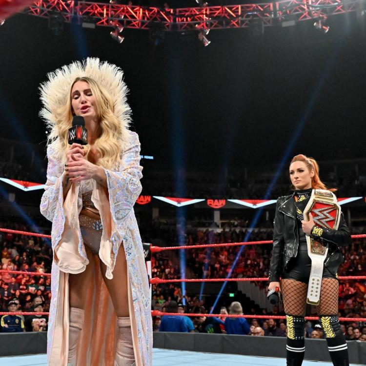 WWE Draft Results 2019: Seth Rollins, Brock Lesnar, Charlotte Flair, New Day & Andrade change brands on RAW