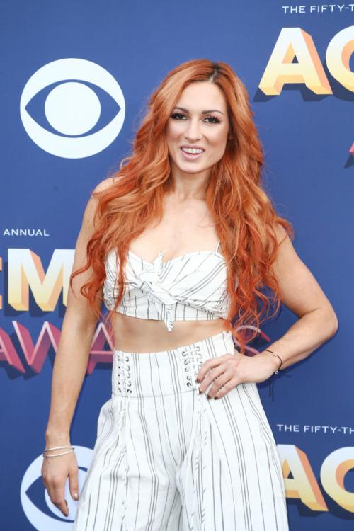 A recent rumour going around is that Becky Lynch is going to be a part of an MCU (Marvel Cinematic Universe) movie.