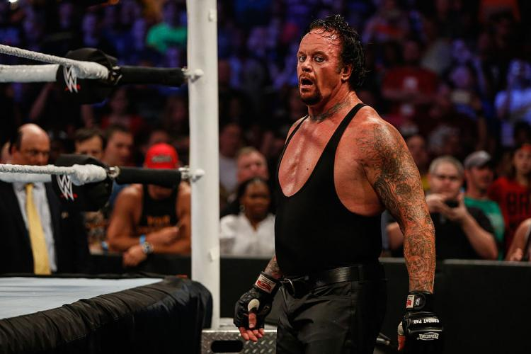 The Undertaker had made his WWE debut on November 22, 1990.