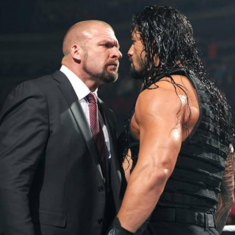 Roman Reigns has opted out of Wrestlemania 36 owing to his health concerns due to coronavirus scare.