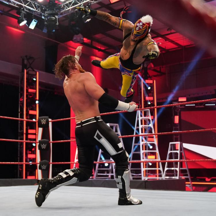 With an interesting twist to the MITB Ladder Match, Money in the Bank will take place on May 10, 2020.