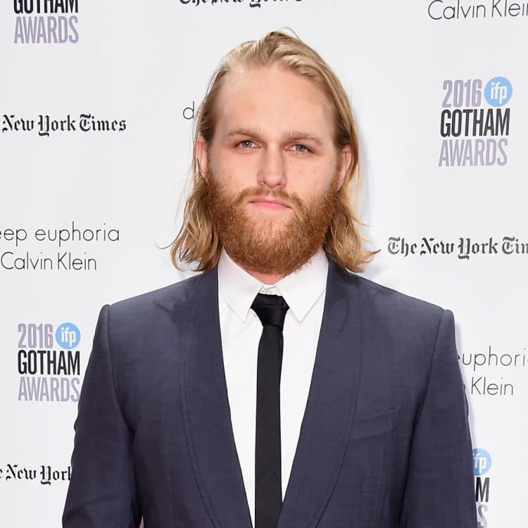 Wyatt Russell reveals how his and Chris Evans' Captain America shield wasn't same