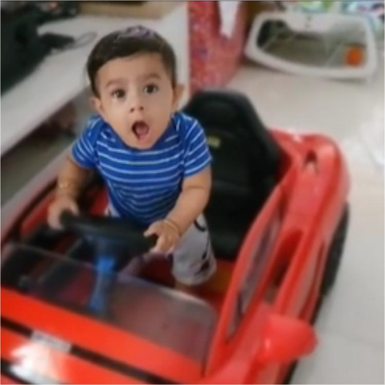 Yash shares a super adorable video of his son dancing and KGF actor's reaction is that of every father's