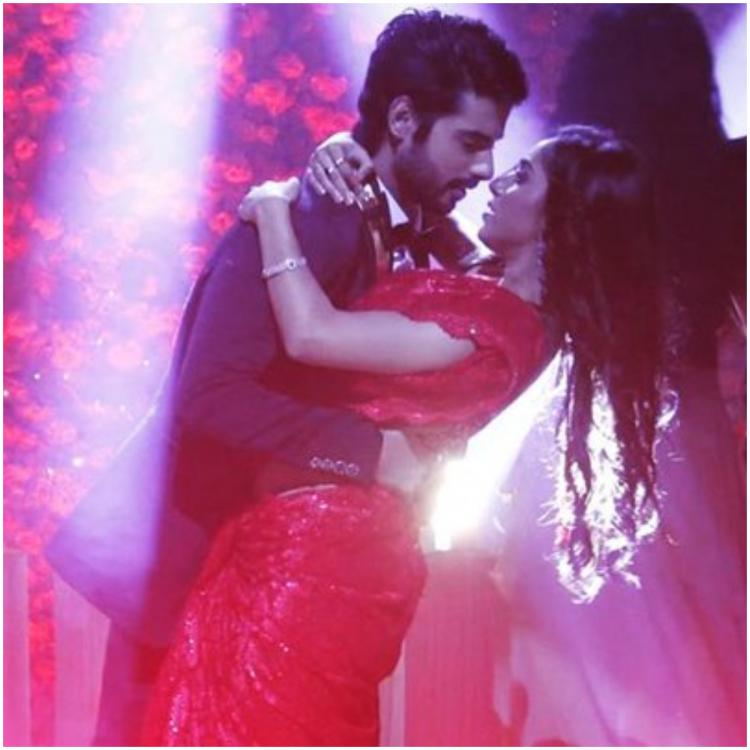Yeh Hai Chahatein: Fans shower Abrar Qazi & Sargun Luthra with love as their onscreen chemistry appeases them