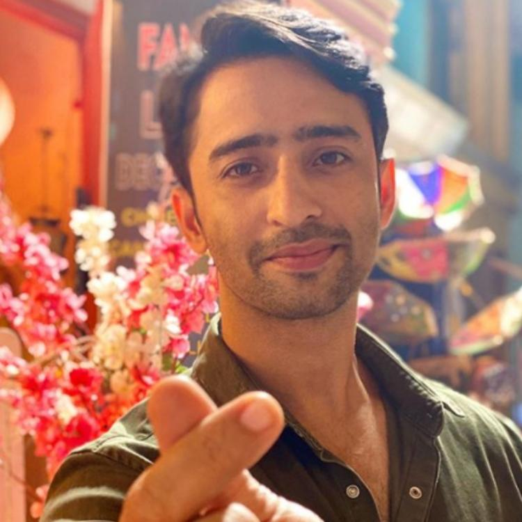 Yeh Rishtey Hain Pyaar Ke actor Shaheer Sheikh urges people to be kind to everyone, including yourself