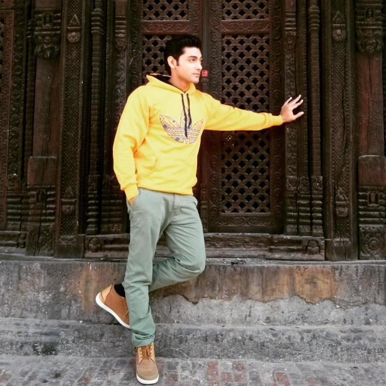 Yeh Rishtey Hain Pyaar Ke: Ruslaan Mumtaz talks about his role and apprehensions on resuming shoots