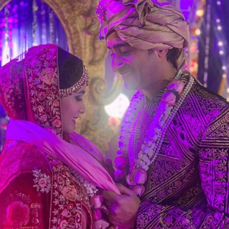 Yeh Rishtey Hain Pyaar Ke SPOILERS: MishBir battling emotional stress; fans are all praises for Shaheer, Rhea