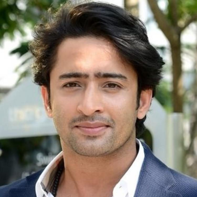 Yeh Rishtey Hain Pyaar Ke's Shaheer Sheikh sends birthday love to his 'Papa': Thank you for leading by example