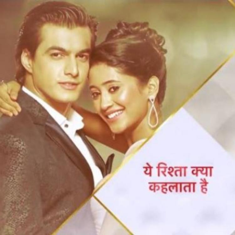 Yeh Rishta Kya Kehlata Hai: Fans are angry as they call out makers for spoiling Kartik and Naira's track