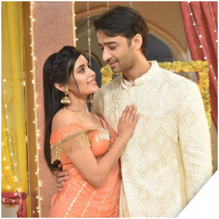 Yeh rishtey hain pyaar ke last day of shoot revealed