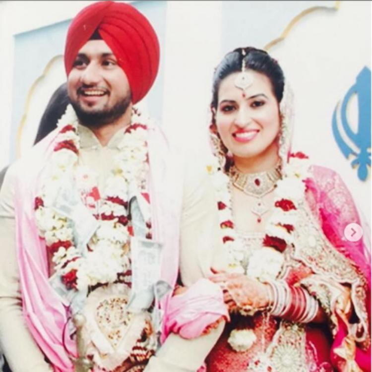 Yo Yo Honey Singh Shares Throwback Pictures Of Marriage With Wife Pinkvilla White people and black people are going to follow us brown boys now, says. yo yo honey singh shares throwback