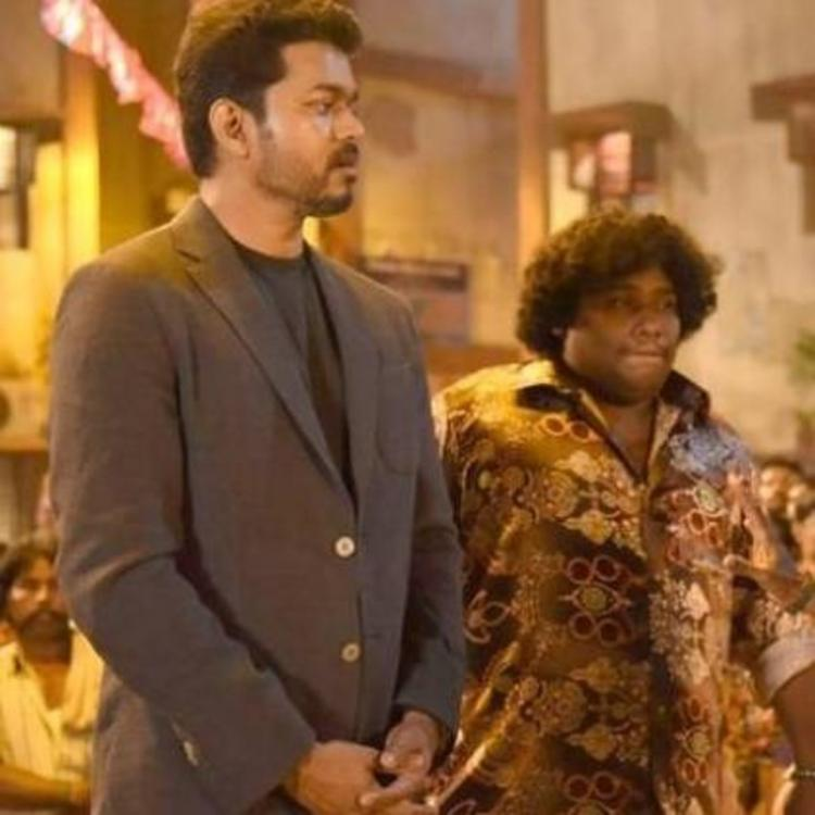 Vijay's Thalapathy 65: Yogi Babu to play a key role in the Nelson Dilipkumar directorial?
