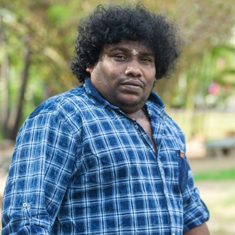 Yogi Babu joins cast of Deepak Sundarajan's upcoming flick starring Tapsee Pannu and Vijay Sethupathi?