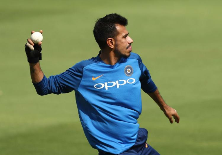 Yuzvendra Chahal on WC loss: Struggled to hold back tears when MS Dhoni got out in ICC World Cup semifinal