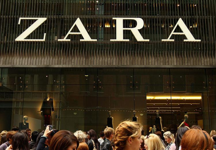 Zara owner to CLOSE DOWN 1,200 stores globally due to Coronavirus; Asia and Europe to be most affected