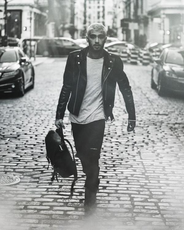 Zayn Malik wants his favourite Seabrooks Crisps tomato ketchup flavour back and fans are voting for it