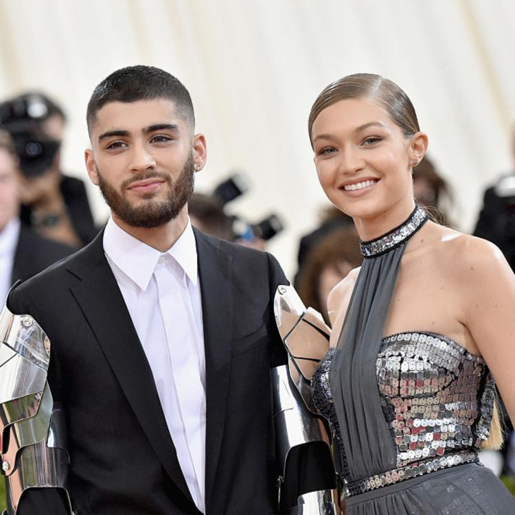 Gigi Hadid comes to 'king' Zayn Malik's rescue after Jake Paul disses former One Direction singer