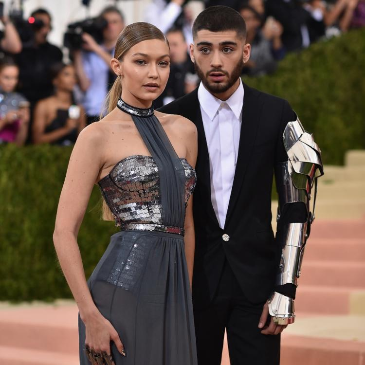 Zayn Malik & Gigi Hadid's pregnancy news ignite multiple fan reactions; Couple showered with blessings & love