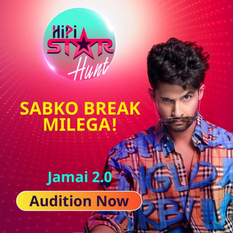 ZEE5 launches HiPi Star Hunt to search for India's next big superstar via India's biggest digital auditions