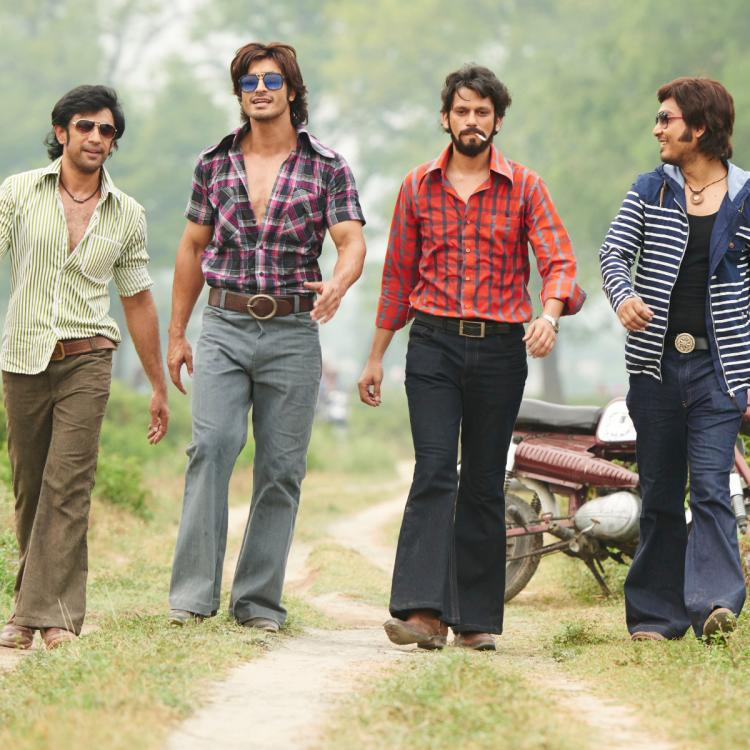 ZEE5's Yaara: Amit, Vidyut, Vijay, Kenny as Chokdi gang give us an unforgettable friendship and crime drama