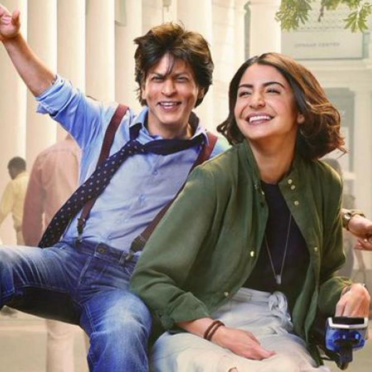 Zero Dilwale Happy New Year Or Jab Harry Met Sejal Which Shah