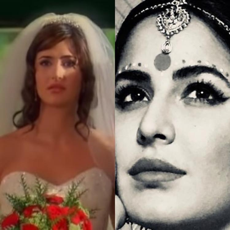 Happy Birthday Katrina Kaif: From Namaste London to Zero this diva plays the perfect 'Dulhan' of Bollywood