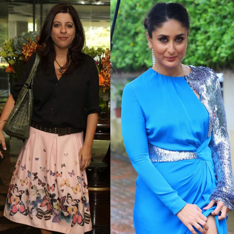 Zoya Akhtar shares 7 must dos during the ongoing COVID 19 pandemic; Kareena Kapoor Khan agrees with her