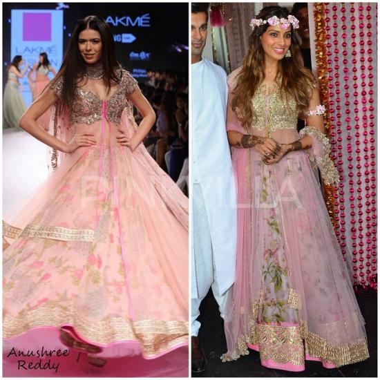 Celebrity Style,bipasha basu,Anushree Reddy