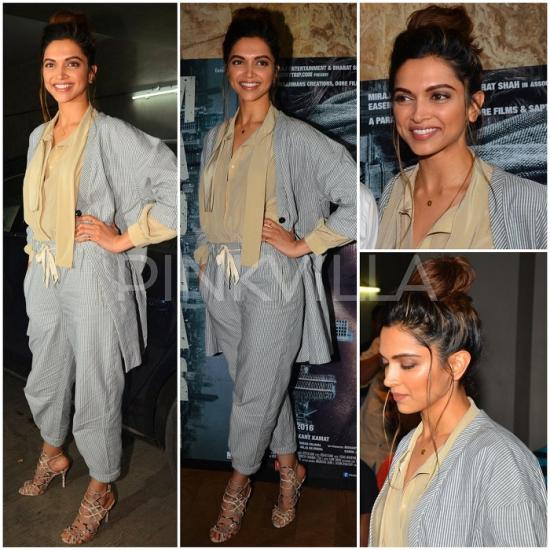 Celebrity Style,deepika padukone,shift by nimish shah,Shift,Shaleena Nathani