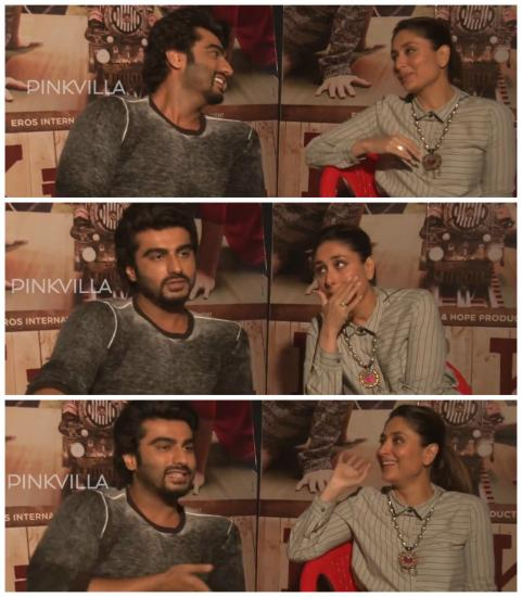 Video,kareena kapoor,arjun kapoor,Ranveer Singh,Ki and Ka,Rapid Fire Round
