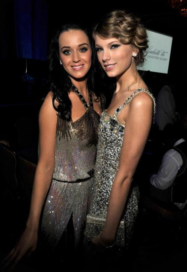 Music,Katy Perry,taylor swift
