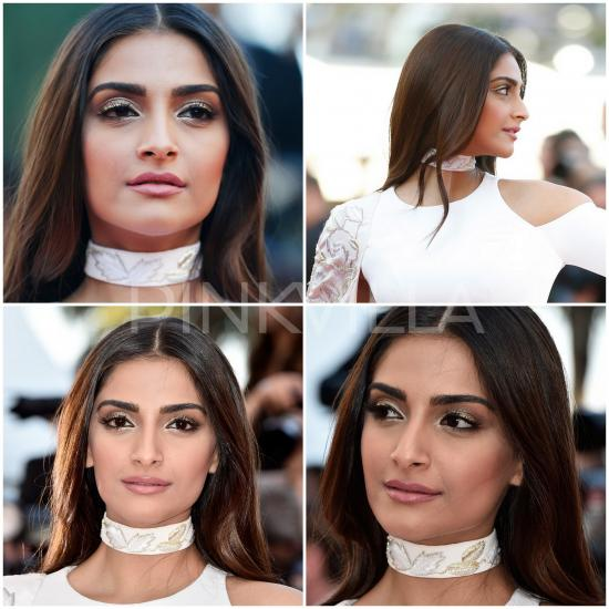 Celebrity Style,sonam kapoor,rhea kapoor,Ralph and Russo,Cannes 2016