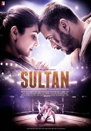 Sultan (2016) Hindi 720p DVDSCR – ShAaNiG – 1.5GB