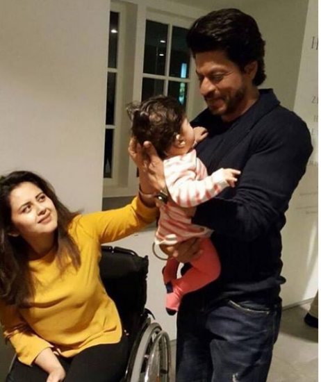 Photos,shah rukh khan,mahira khan,Nawazuddin Siddiqui,Raees,AbRam Khan,Dilwale,the ring