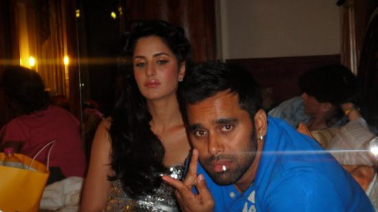 Discussion,Unseen picture of Katrina Kaif