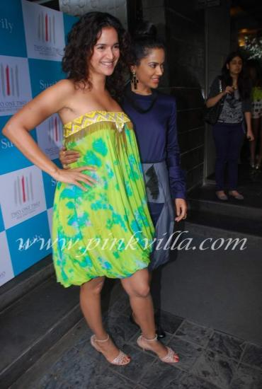 Photos,sameera reddy,sushma reddy,Surily Goel,Revival