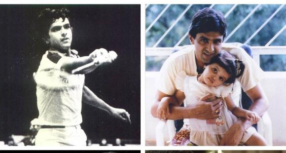 20 photos of Deepika Padukone's father and badminton ...