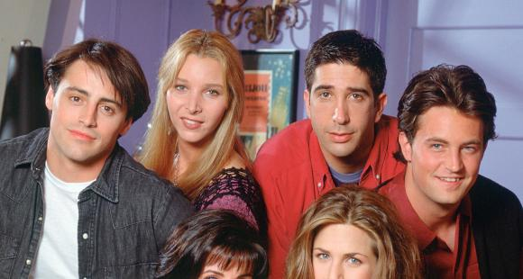 FRIENDS Reunion: Ross and Rachel's daughter Emma to Joey's relationship status, things we would love to see