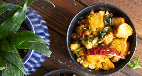 These Indian Breakfasts are a perfect way to start your day right