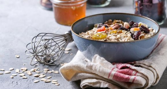 6 Delicious oatmeal recipes to rev up your morning
