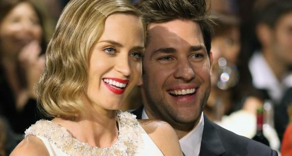 7 Quotes why John Krasinski and Emily Blunt are meant for each other as they celebrate a decade of marriage
